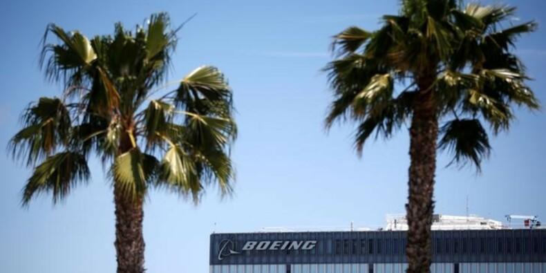 Boeing salué en Bourse, la hausse des profits éclipse les provisions