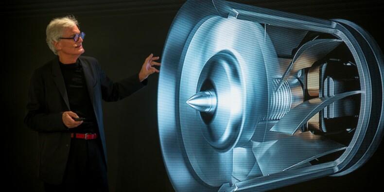 On sait maintenant où Dyson fabriquera ses voitures électriques