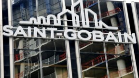 Saint Gobain: chiffre d'affaires +1,8% au 3e trimestre, nouvelle organisation le 26 novembre