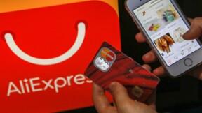 Le chinois Alibaba monte en puissance en France avec AliExpress