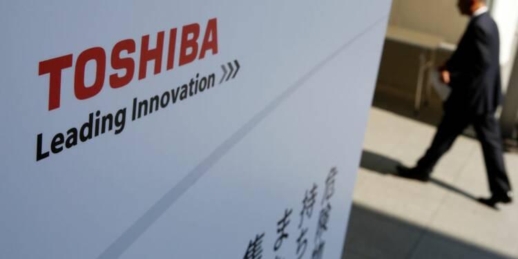 Toshiba envisage de liquider sa filiale nucléaire NuGen
