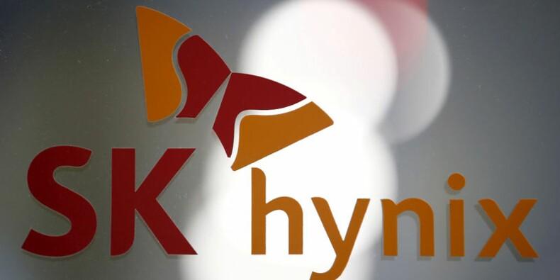 SK Hynix avertit sur les perspectives des semi-conducteurs