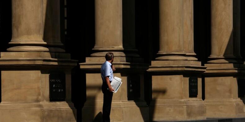 Compensation: Deutsche Börse accentue la pression sur Londres