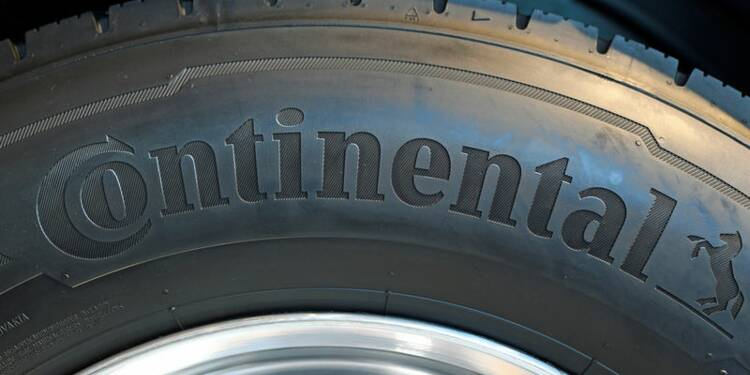 Continental pense faire un peu mieux que prévu au 3e trimestre