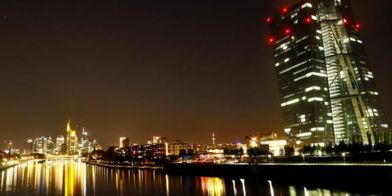 La BCE envisage de se donner plus d'air pour les réinvestissements