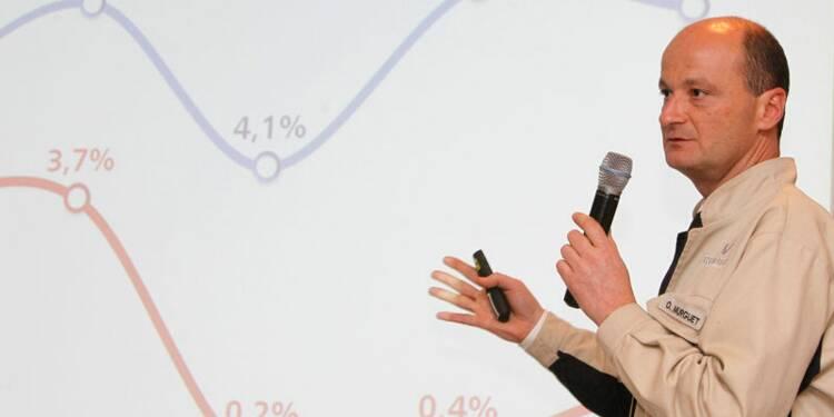 Renault: Olivier Murguet nouveau directeur du commerce