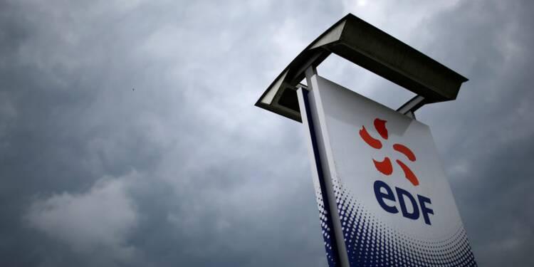 EDF pourrait réduire la production à Tricastin à partir du 27 octobre