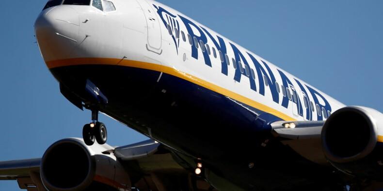 L'UE ouvre une enquête sur Ryanair et l'aéroport de Francfort-Hahn