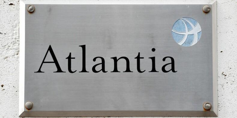 Atlantia devrait finaliser le rachat d'Abertis la semaine prochaine