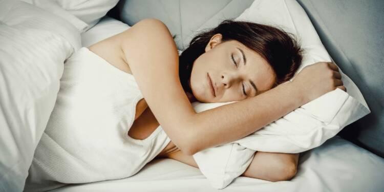 Cette entreprise japonaise qui paye ses employés pour dormir