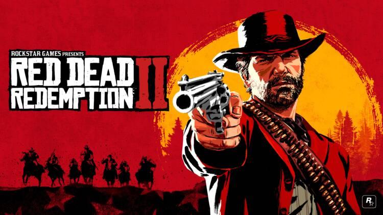 Red Dead Redemption 2 : voici où le trouver pour moins cher sur PS4 et Xbox