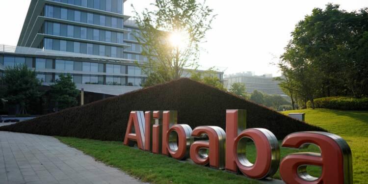 Richemont s'allie à Alibaba dans la vente en ligne en Chine