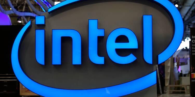 Intel: Centres de données et demande de PC ont dopé le bénéfice