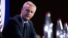Taxe d'habitation, prix du carburant, chômage... Bruno Le Maire défend le cap du gouvernement