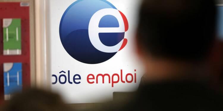L'emploi intérimaire en baisse en septembre