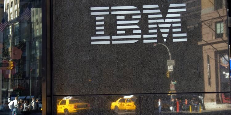 IBM réalise la plus grosse acquisition de son histoire en rachetant Red Hat