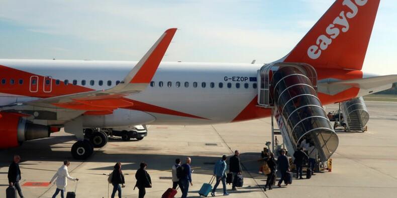 EasyJet pense utiliser des avions électriques d'ici 2030