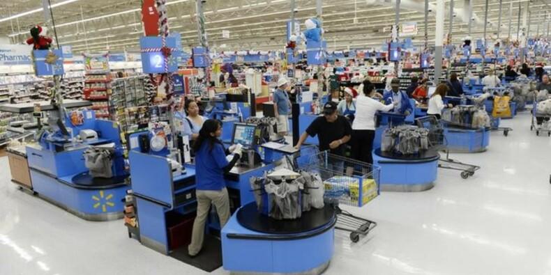 Septième mois de hausse de la consommation en septembre aux USA