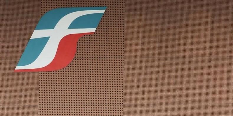 Les chemins de fer italiens discutent d'une offre sur Alitalia