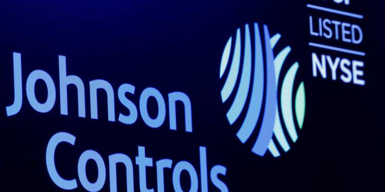 Johnson Controls sur le point de vendre ses batteries auto à Brookfield