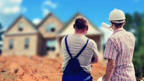 Immobillier : à quel professionnel faire appel pour vos travaux et à quel tarif ?