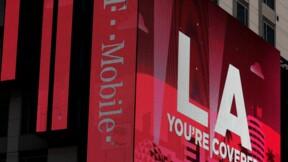 T-Mobile US dépasse les attentes au 3e trimestre, le titre monte
