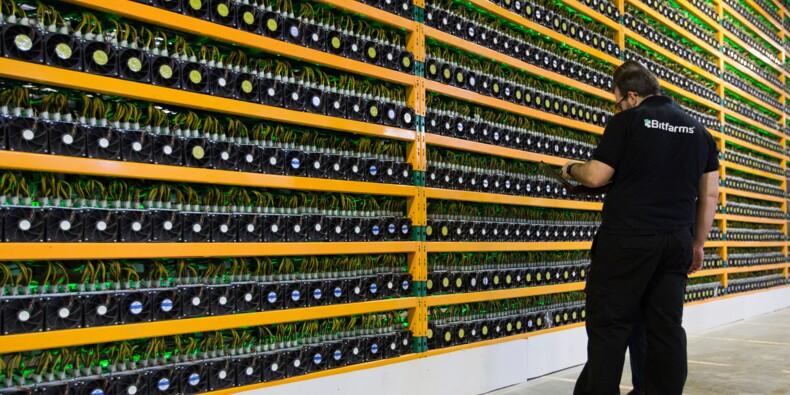 Bitcoin menace-t-il de détruire le monde ?