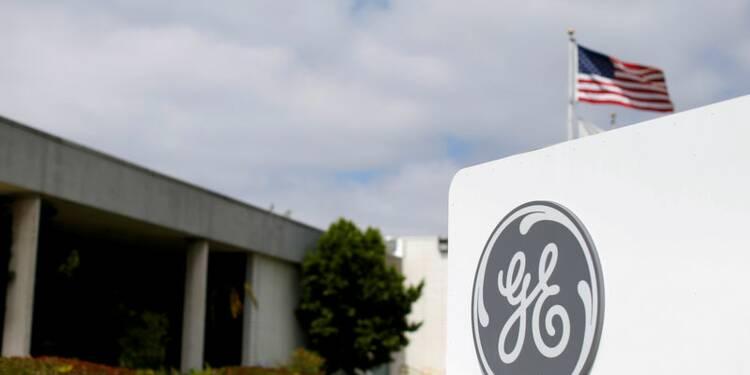 General Electric réduit drastiquement le dividende