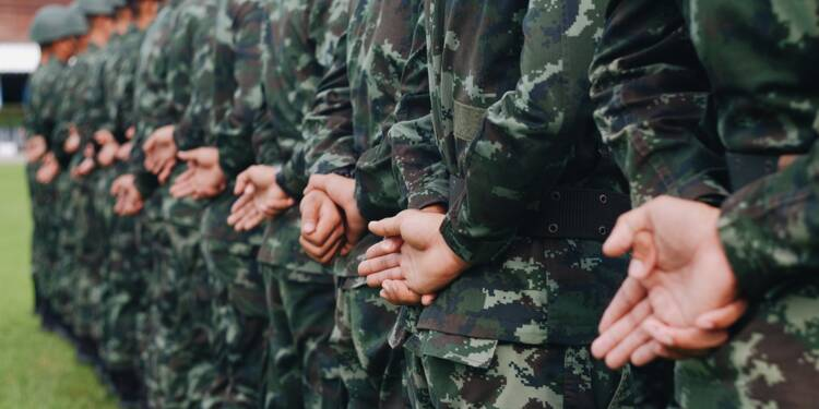 Louvois : l'incroyable gabegie du logiciel de paie de l'armée