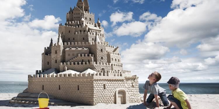 Impôt sur la fortune immobilière : seuil et barème de l'IFI