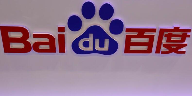 Ford et Baidu vont tester la conduite autonome en Chine