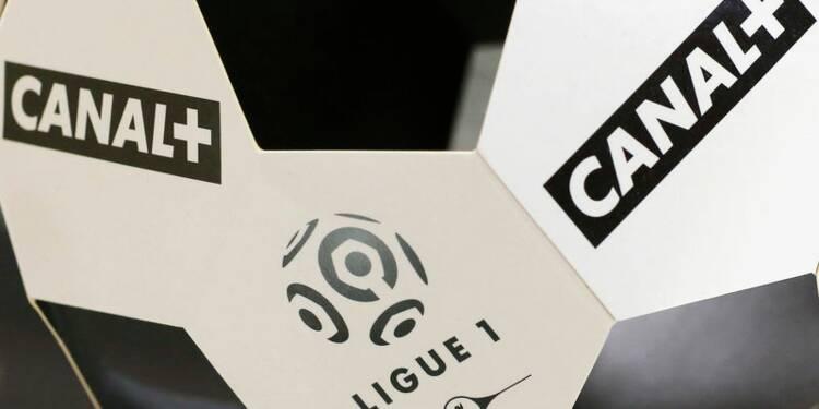 Canal+ acquiert les droits exclusifs de la Premier League