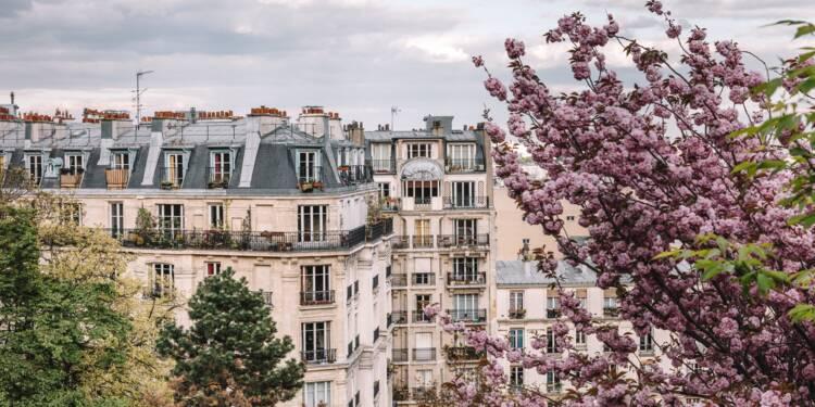 Indice de référence des loyers (IRL) 2019