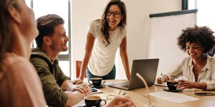 Êtes-vous un manager qui rend heureux ?
