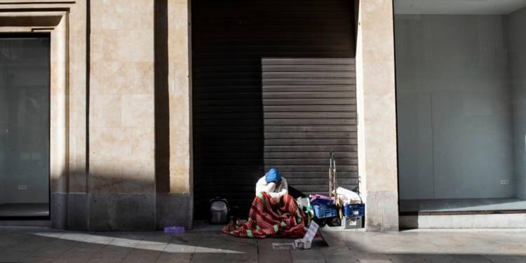 Plan grand froid : le gouvernement ouvre 14.000 places d'hébergement supplémentaires