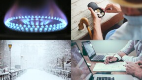 Prix du gaz, retraites complémentaires, prime d'activité, trêve hivernale… tout ce qui change pour vous au 1er novembre
