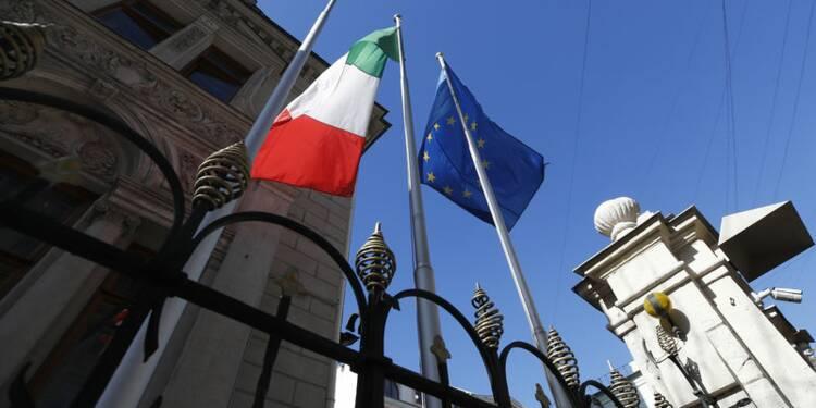 """Les banques italiennes au révélateur des """"stress tests"""" de l'UE"""