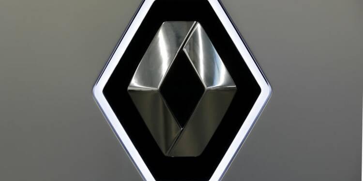 Renault-Nissan investit dans le véhicule autonome en Chine