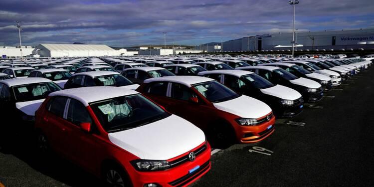 VW, Ford discutent alliance dans la voiture autonome/électrique