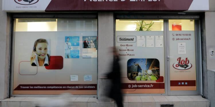 Zone euro: Le taux de chômage stable à 8,1% en septembre