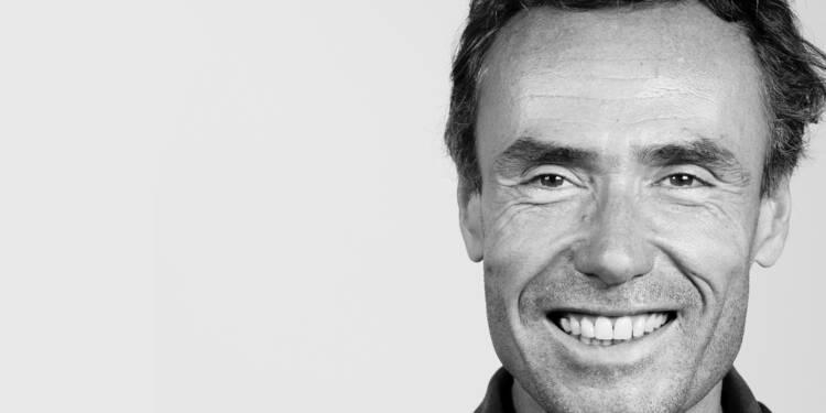 De directeur commercial à entrepreneur, la reconversion réussie de Didier Perraudin