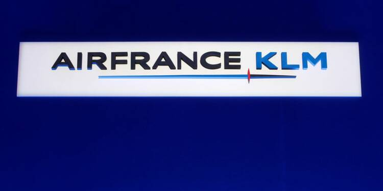 Air France-KLM optimiste pour le 4e trimestre malgré la facture pétrolière