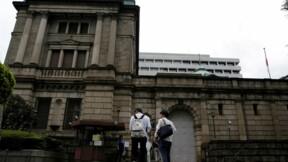 Statu quo de la Banque du Japon, qui voit des risques accrus