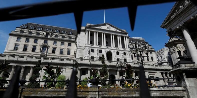 Grande-Bretagne: Statu quo sur les taux, la BoE évasive sur le post-Brexit