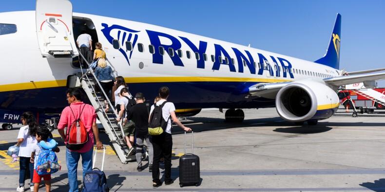 Vous voyagez sur Ryanair ou Wizz Air ? Attention, le bagage cabine devient payant