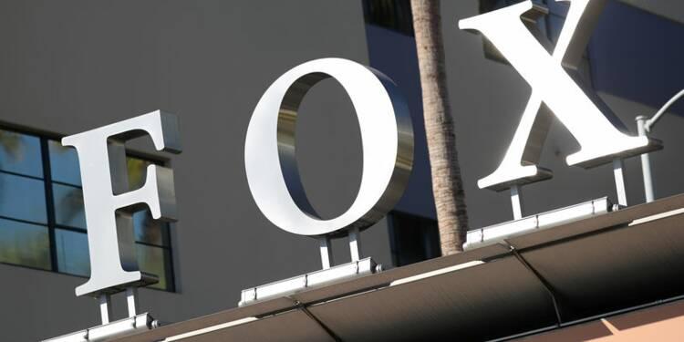 La Fox envisage de racheter les chaînes sportives de Disney