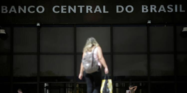 Le Brésil laisse son taux inchangé après la victoire de Bolsonaro