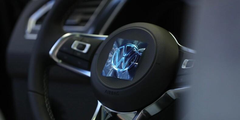Dieselgate : Volkswagen cible de la première action collective