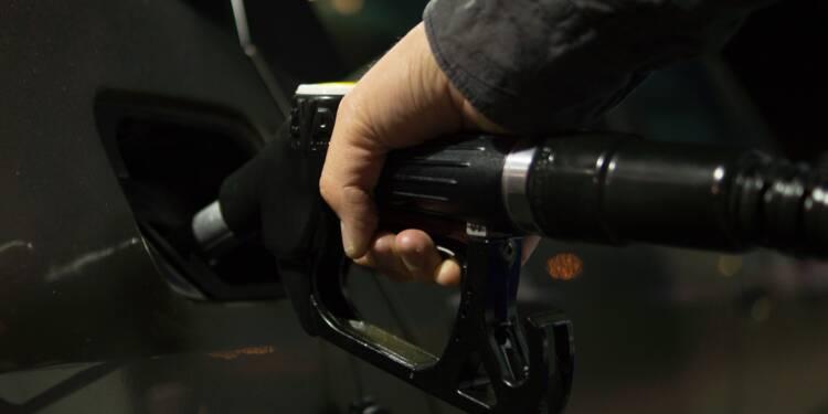 Les prix du gazole et de l'essence flambent et taquinent les records d'octobre 2018