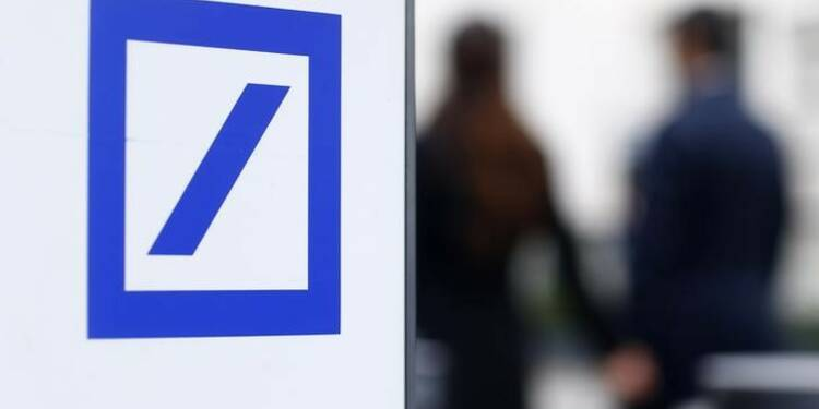 Deutsche Bank affichera un CET1 de 8% aux stress tests